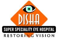 Disha Super Speciality Eye Hospital