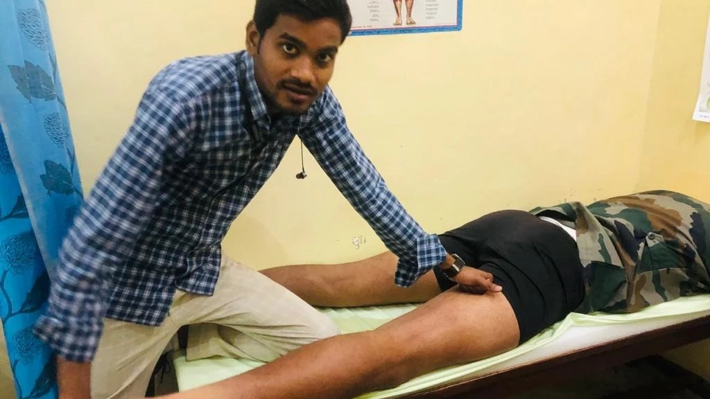 PANCHSHEEL PHYSIOTHERAPY CLINIC
