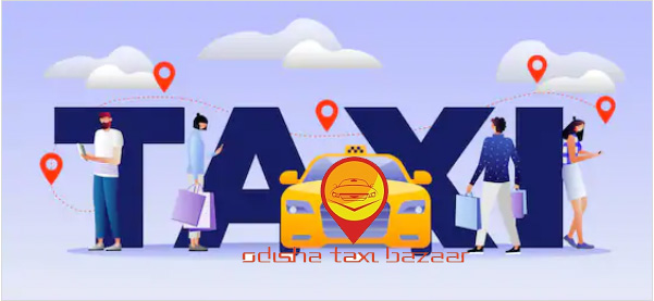 OdishaTaxiBazaar.com