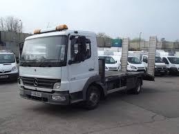 hars transport company