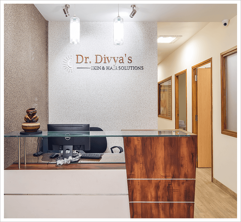 Dr. Divya's Skin & Hair Solutions