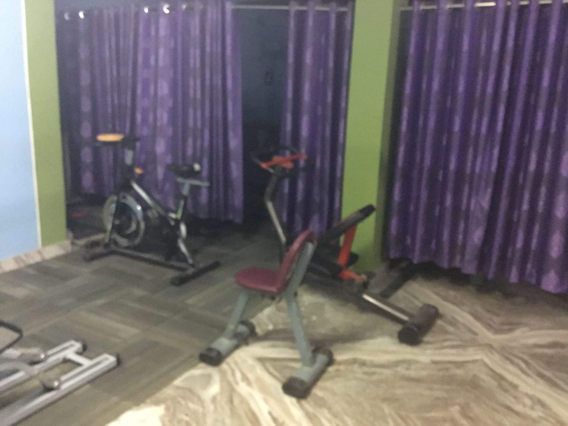Shakti Power Gym & Fitness Club
