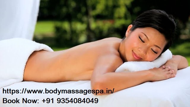 Full Body to Body Massage Spa in Delhi & Gurgaon
