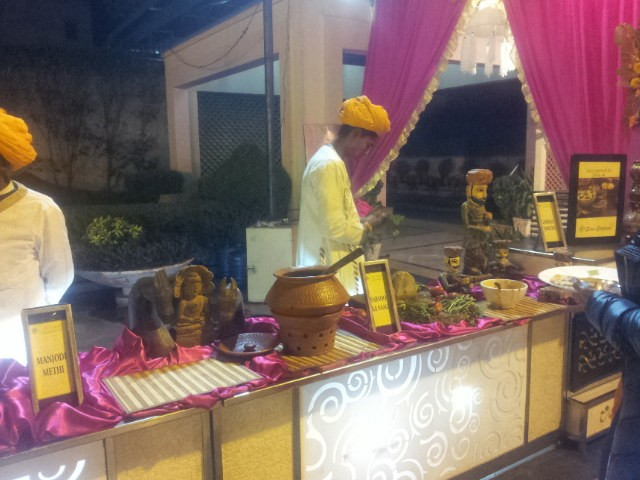 Udaipur Caterers