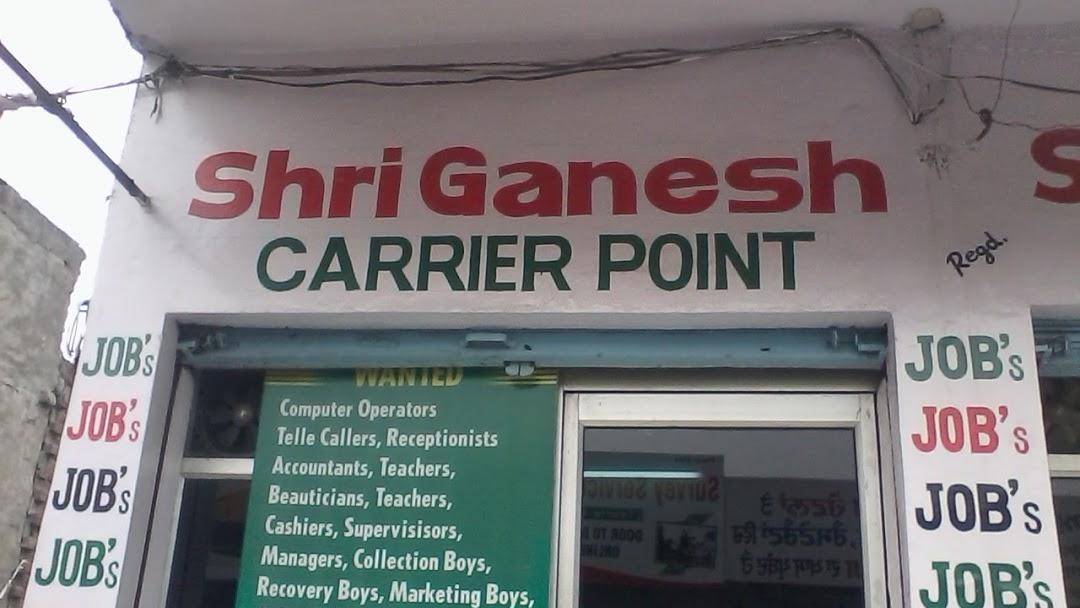 Shri Ganesh Carrier Point