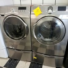 A Peace of Mind Used Appliances