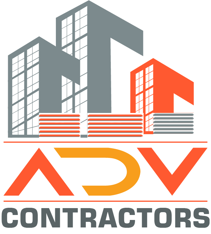 ADV Contractors - Curtain walling in London