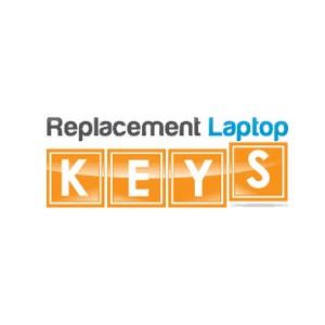 Replacement Laptop Keys