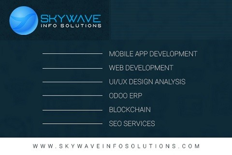 Skywave Info Solutions
