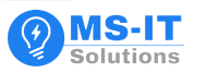 MS IT Solution