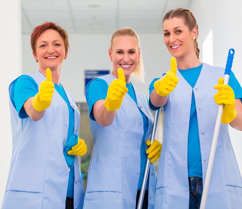 World Care Taker Facility Services