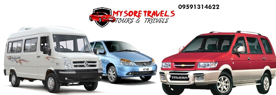 Mysore travels