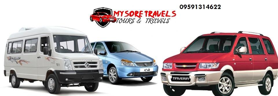 Mysore travels