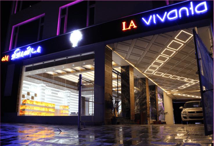 Hotel La Vivanta
