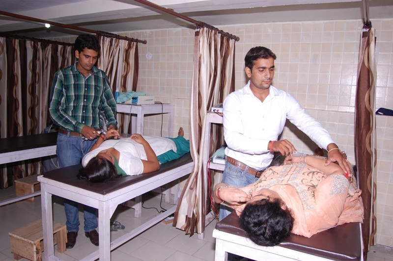 Indian Association of Physiotherapists