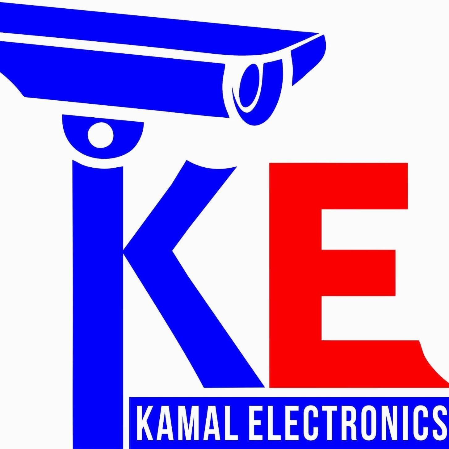 Kamal CCTV & Security Systems