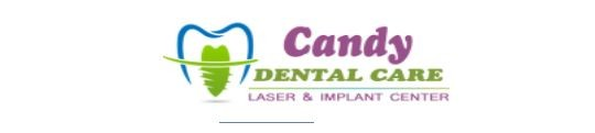 Candy Dental care