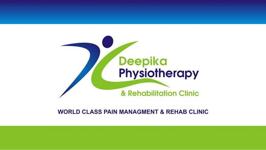 Deepika Physiotherapy & Rehabilitation Clinic