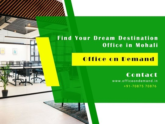 Office On Demand