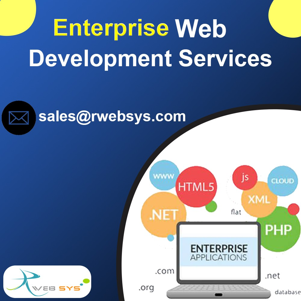 Rwebsys Technologies pvt ltd