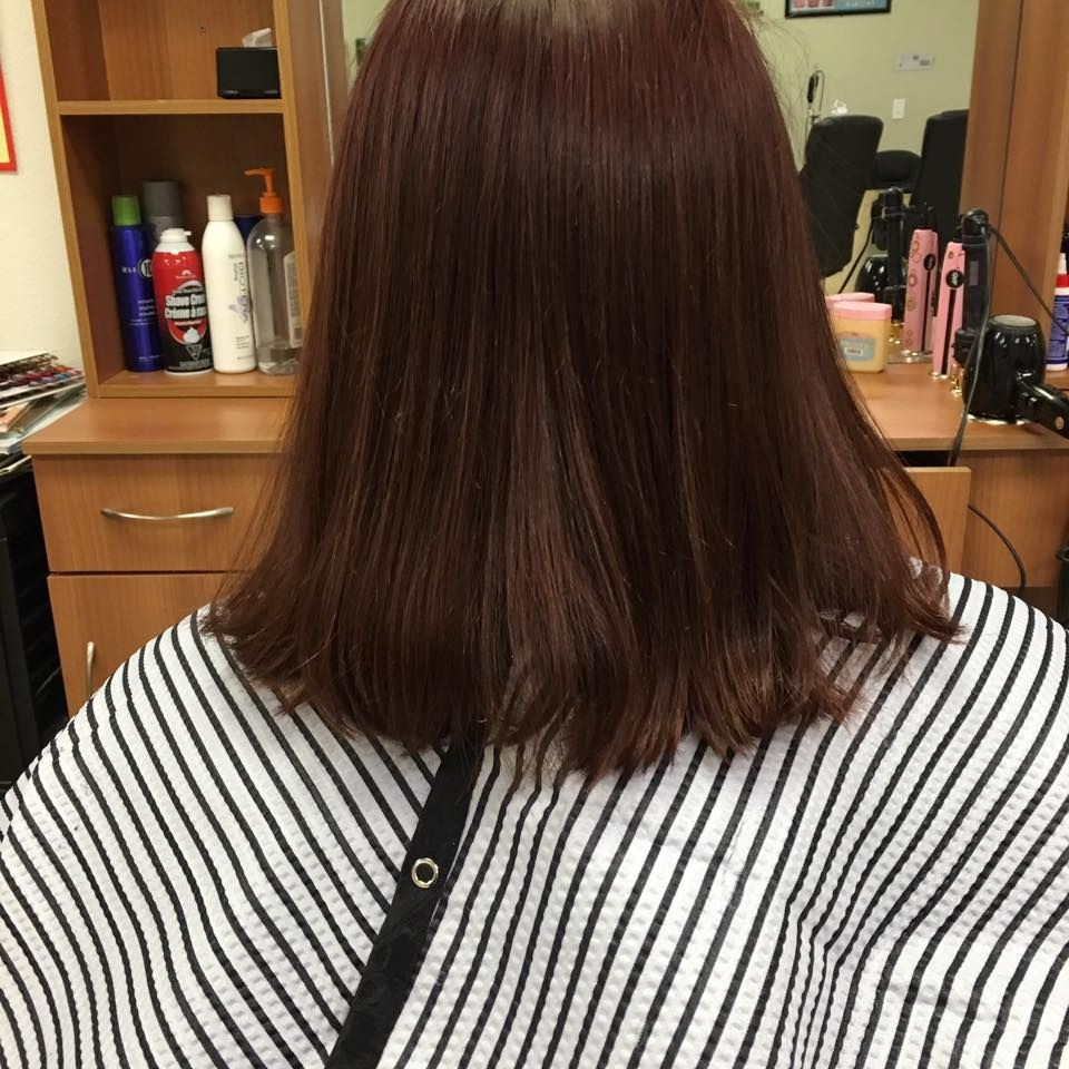 Nancy's Hair & Nail Salon