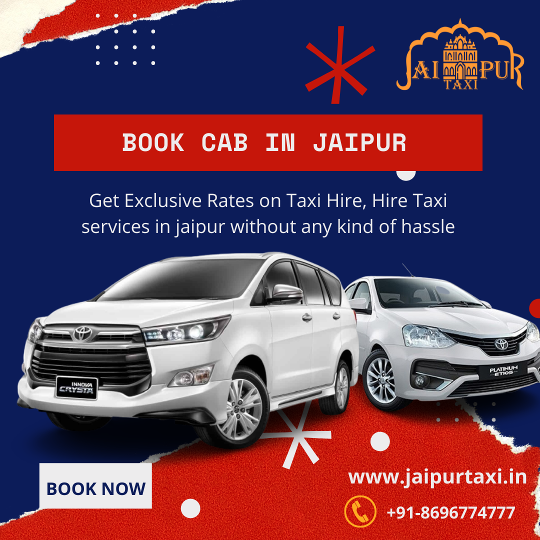 Jaipur Taxi