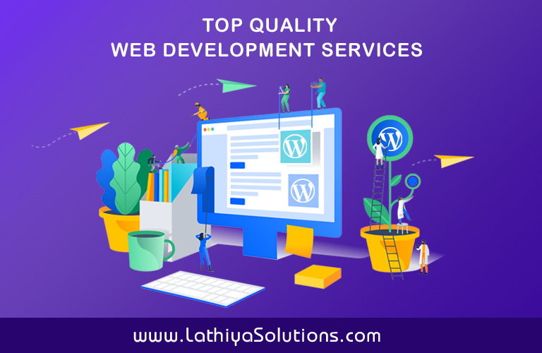 Lathiya Solutions