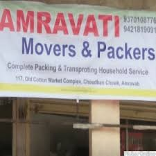 Amravati Movers and Packers