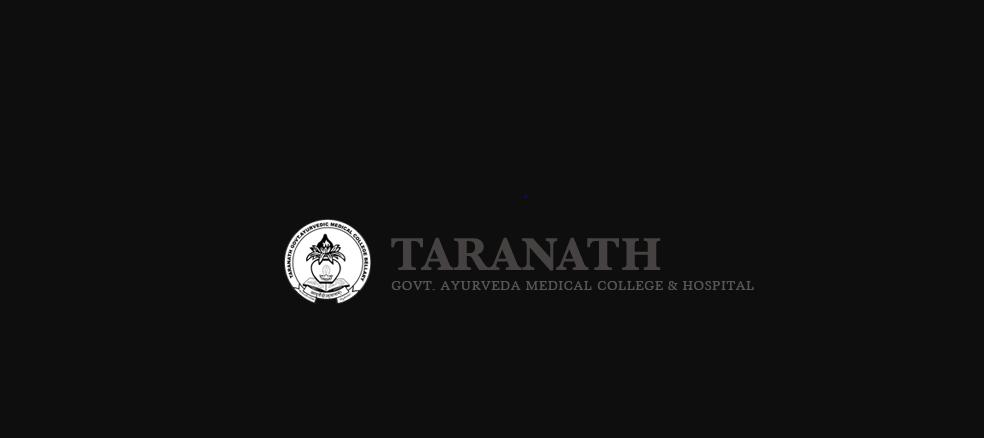 Taranath Ayurvedic Hospital