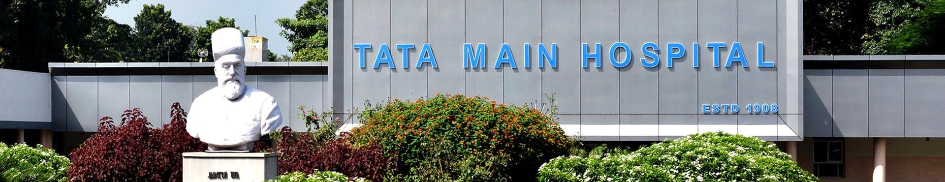 Tata Main Hospital