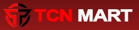 TCN Mart Website Designing