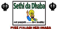 Sethi Da Dhaba