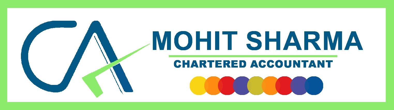 CA MOHIT