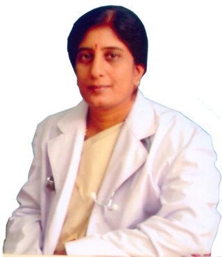Karthika Datta's IVF