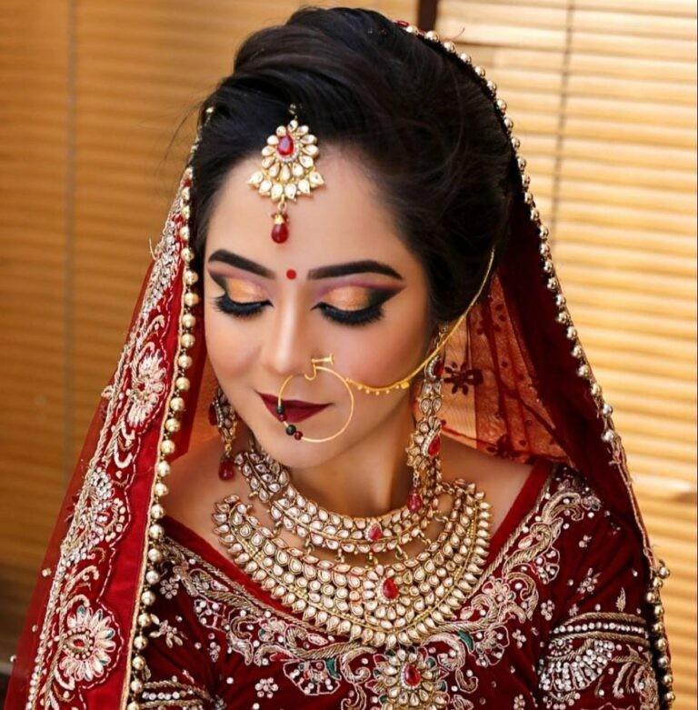Makeovers by Saanvi