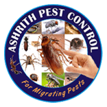 Ashrith Pest Control