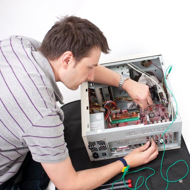 Remington Computer Services