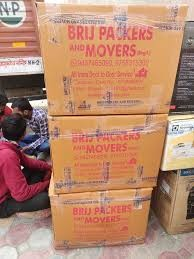 Brij Packers and Movers