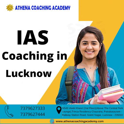 Athena Coaching
