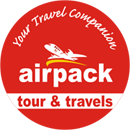 AirPack Holidays