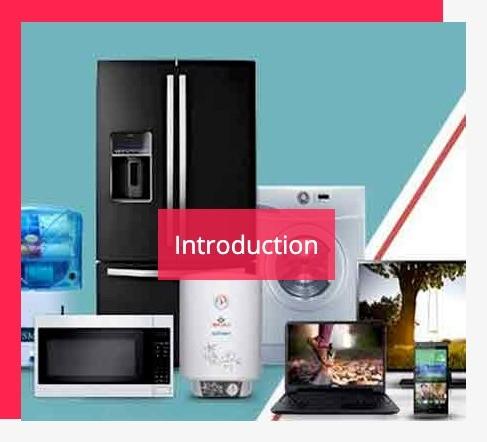 Manglam Electronics