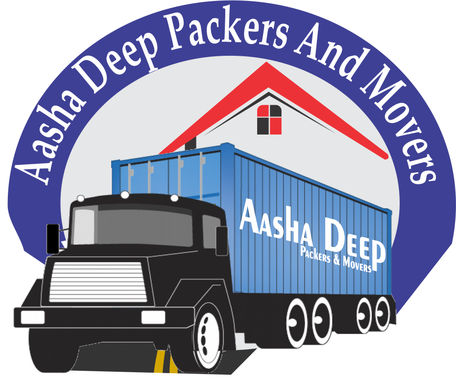 Aasha Deep Packers and Movers