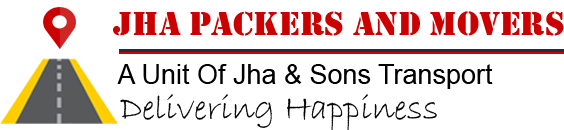 Jha Packers and Movers