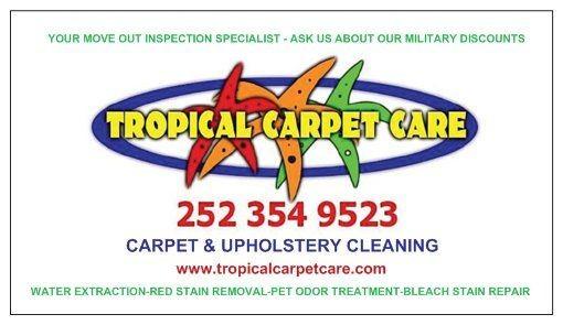 Tropical Carpet Care