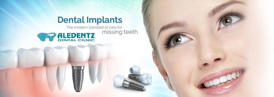 Aledentz Dental & Medical Center Delhi NCR