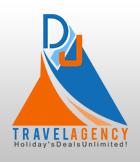 DJ Travel Agency