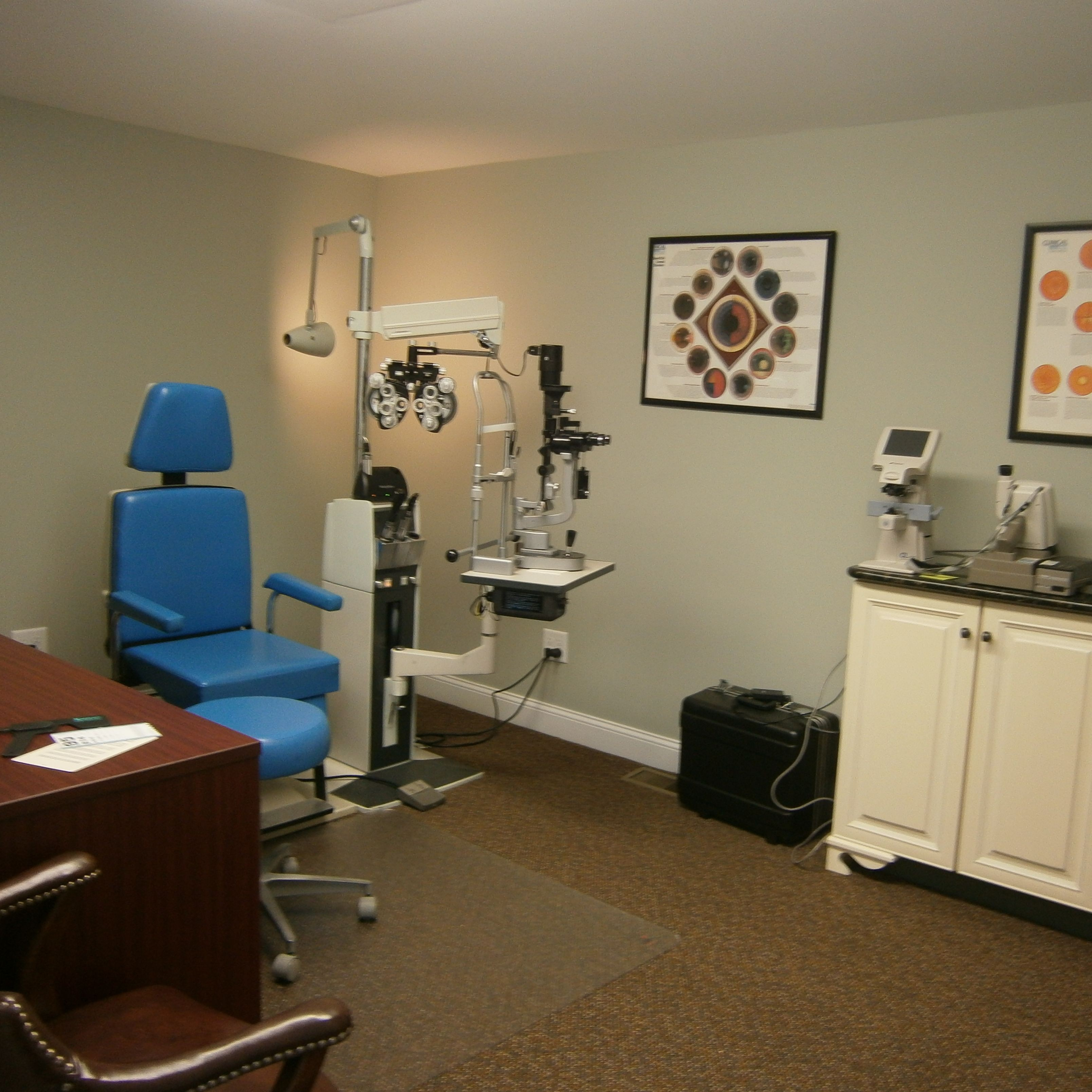 Eye To Eye Ophthalmology
