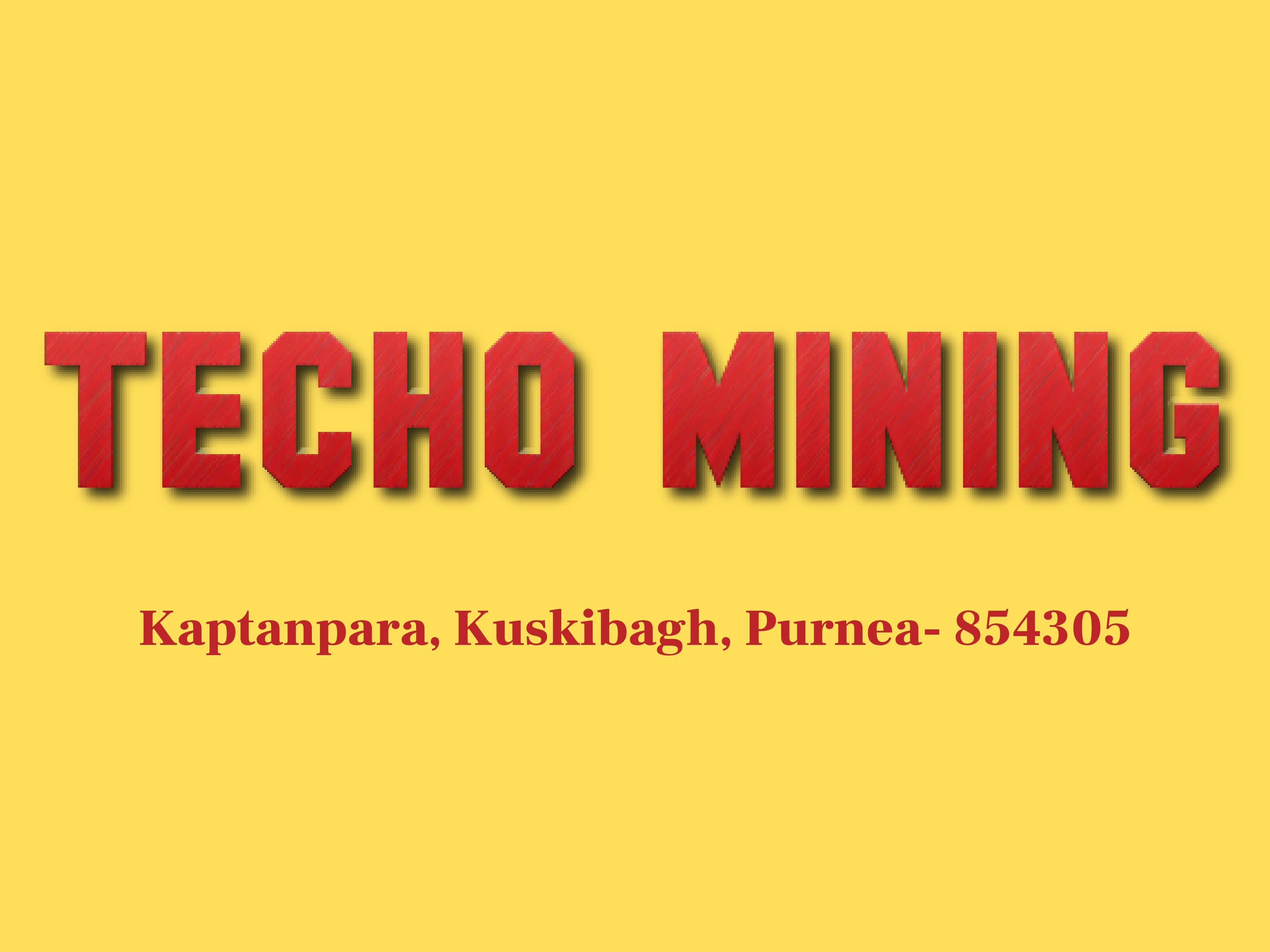TechoMining Software Company