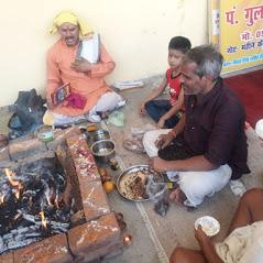 Guru Kripa Astrologer