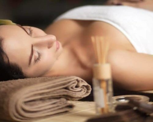 Sunbody massage spa & salon